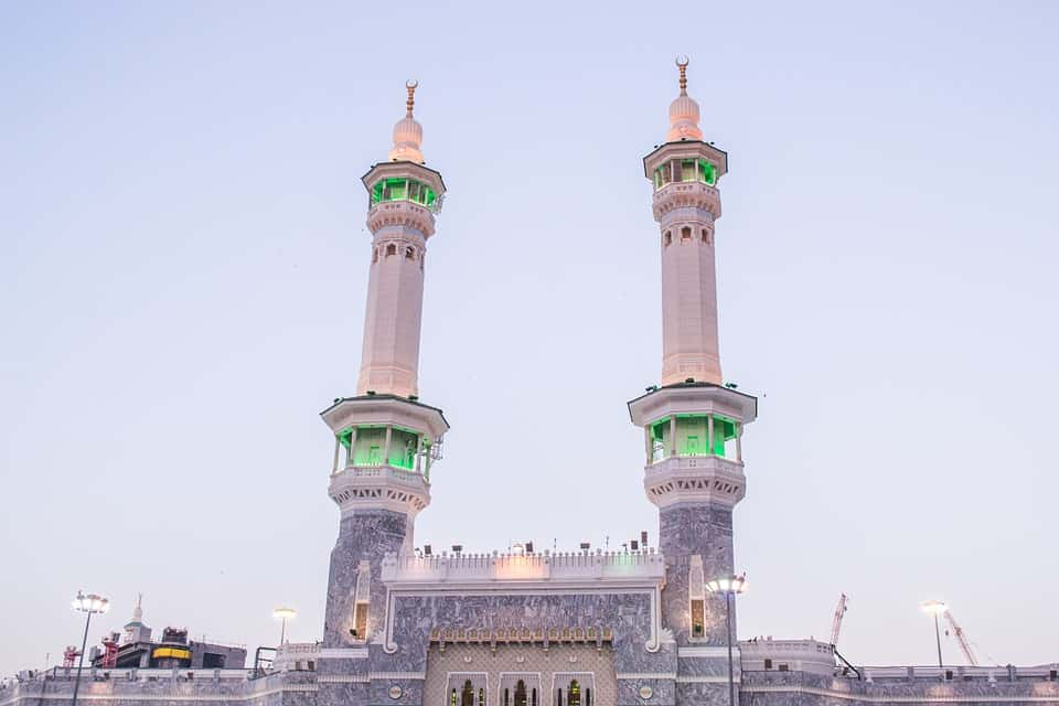 Paket Haji dan Umroh Terpercaya